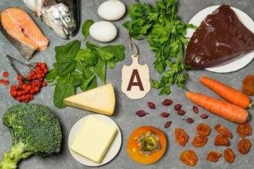 A Vitamini Eksikliği: Olası Riskler