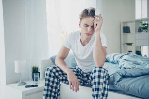 Sersemliğe Neden Olabilen İlaçlar