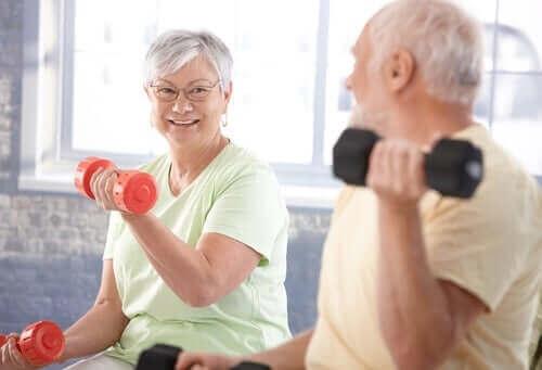 Yaşlı Sağlığı: Fırsatlar ve İhtiyaçlar