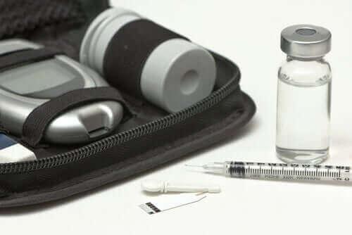 Diyabet ile Seyahat Etmek