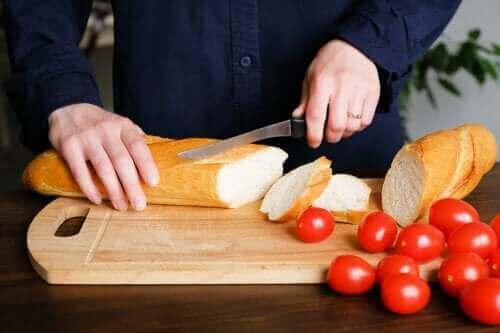 Keşfedin: Ekmek Tüketmek Kilo Aldırır Mı?