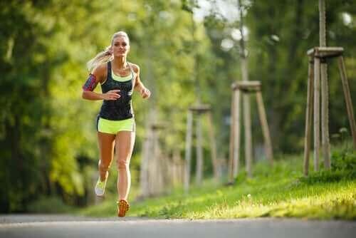 Fiziksel Egzersiz ve Adet Döngüsü