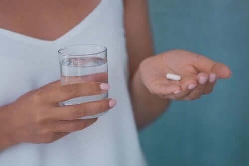 ilaç su