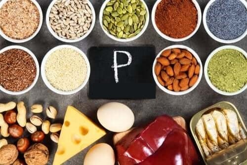 Hiperfosfatemi: Fosfat Dengesizliği