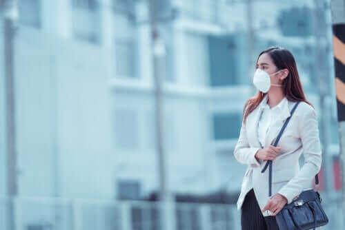 Koronavirüs'e Karşı Korunmak için Maske Türleri