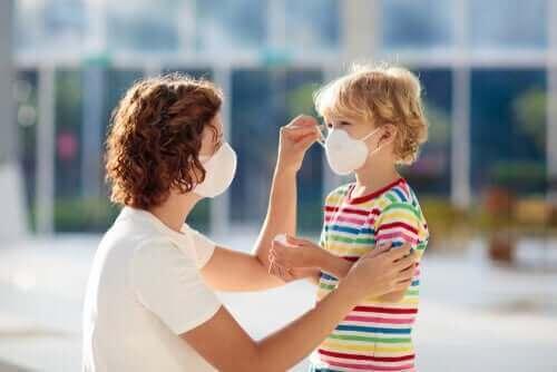 Tıbbi Maskeler Hakkında Bilmeniz Gereken Her Şey