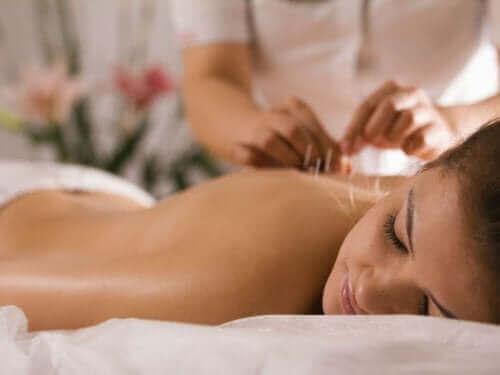 akupunktur ile fibromiyalji belirtilerini gidermek