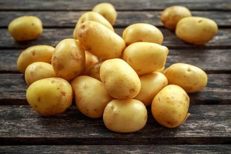 Patates Diyete Uygun Mu?