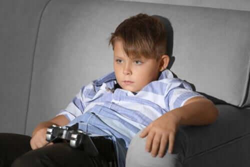 Çocuklarda Fiziksel Hareketsizlik: Büyüyen Bir Salgın