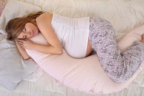 hamilelik sırasında dinlenmenin önemi
