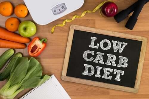 Düşük Karbonhidratlı Diyetler, Zihinsel Performans ve Duygular