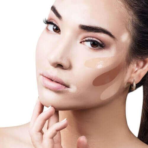 Dermatolojide Düzeltici Makyaj