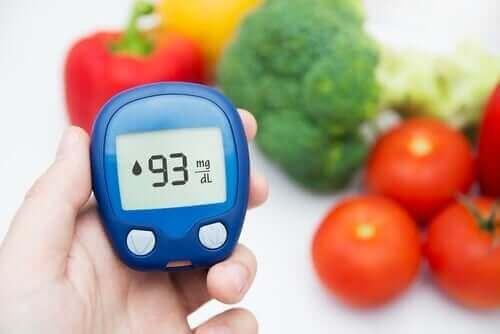 Glikoz Seviyelerinizi Düzenlemek İçin Lif Bakımından Zengin Beş Çözüm