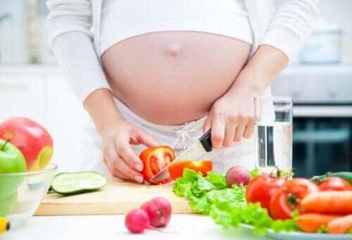 Hamilelikte Beslenme ve Önemi