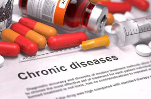 Kronik Hastalıklarla İlgili Bilmeniz Gerekenler