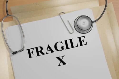 Kırılgan X Sendromu: Semptomları ve Tedavisi