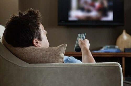 kumanda adam tv