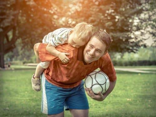Otizmli çocuk ve egzersiz