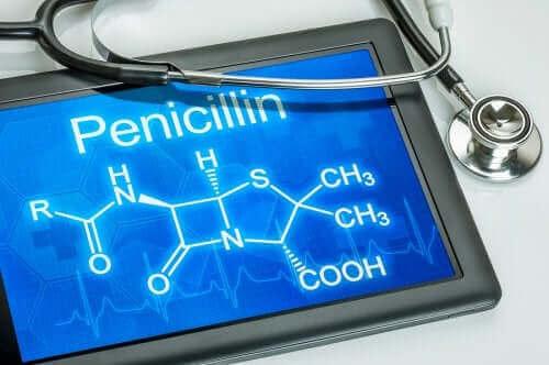 Penisilin: Kullanım Alanları ve Yan Etkileri