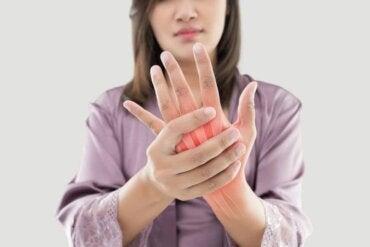Romatoid Artrit Ağrısını Hafifleten Beş Şifalı Bitki
