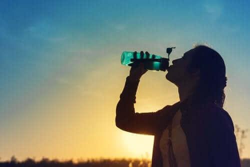 Sıcak Hava Dalgasının Üstesinden Gelmenin En İyi Yolu