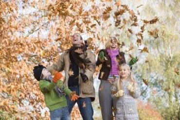 Sonbahar İçin İdeal Dış Mekan Aktiviteleri