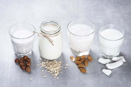 süt çeşitleri