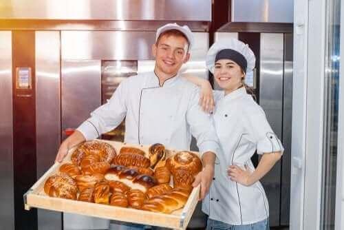 Ticari Ekmek Neden Tüketilmemelidir?