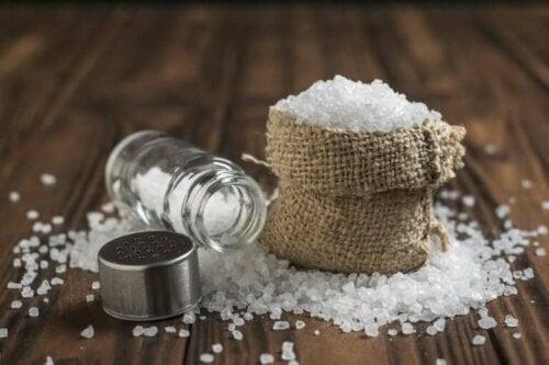 Yoğun Tuz Tüketimi İle İlgili 6 Gerçek