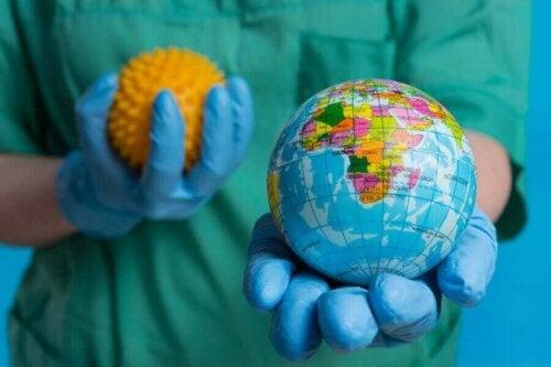 Koronavirüs Pandemisi: Terminolojiyi Anlamak