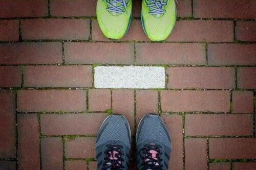 Çiftler İçin Altı Açık Hava Egzersizi