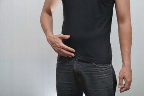 Erkek Pelvik Tabanı İle İlgili Bilmeniz Gerekenler