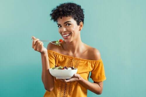 Gıdaların Plasebo Etkisi