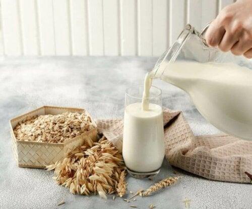 Yulaf Sütü: Özellikleri ve Faydaları