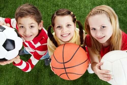 çocuklarda beyin sağlığı
