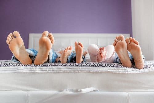 ailece uyku