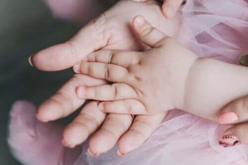 Beyniniz Annelik İle Değişir