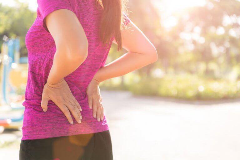 Bel Ağrısını Önlemek İçin 3 Sağlıklı Alışkanlık