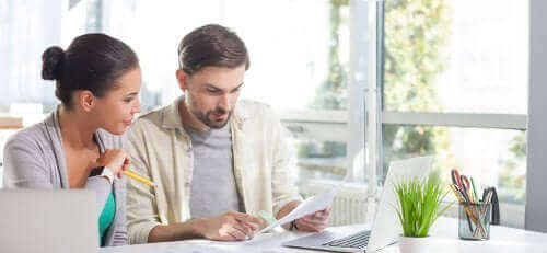 Her iki partner de evden çalışıyorsa, iyi bir aydınlatmanız olduğundan emin olmalısınız