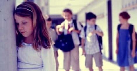 çocuklukta sosyal kaygı