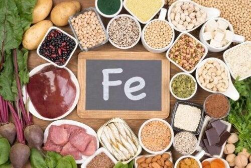 Demir Eksikliği Anemisi Diyeti: Dahil Edilecek Gıdalar