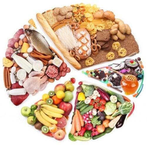 Sağlıklı Bir Beslenme Düzeni İçin 5 Temel Besin