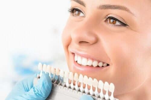 Diş Beyazlatma Prosedürleri - Tanımı ve Türleri
