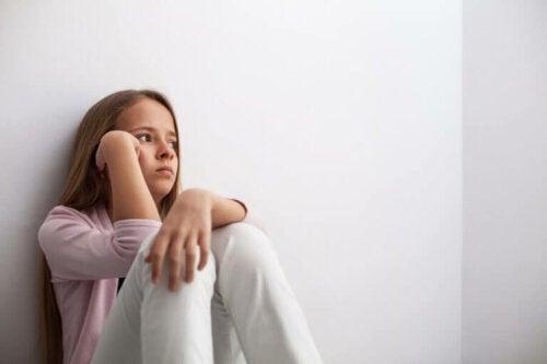 Ergenlerde Depresyon Nasıl Fark Edilir?