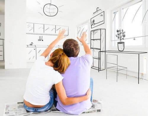 Daha Mutlu Bir İlişki İçin Evinizi Yeniden Tasarlayın