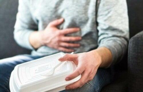 Gastroözofageal Reflü Semptomlarınızı Nasıl Sakinleştirirsiniz
