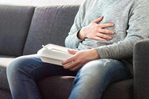Huzursuz Bağırsak Sendromunu Rahatlatmak İçin 6 Diyet