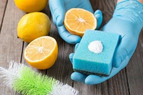 Kimyasal Temizlik Maddeleri Zararlı Mı?