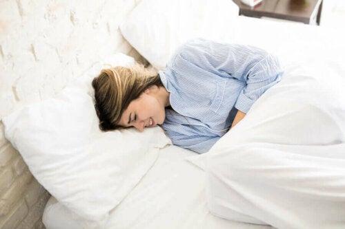 Menstrüel Kramplar İçin Doğal Bir Çözüm: Zencefil