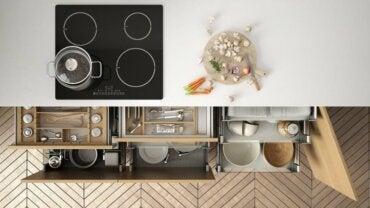 Mutfağınızı Düzenlemek İçin Size Yardım Edecek Fikirler